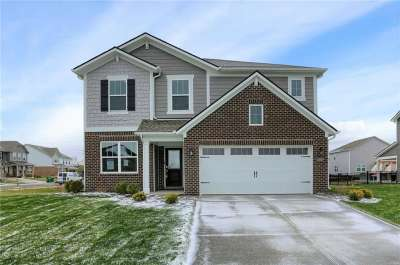16161 N Lavina Lane, Fishers, IN 46040