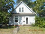 715 South 14th Street<br />New castle, IN 47362