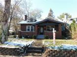 4840 Carrollton Avenue, Indianapolis, IN 46205