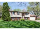 3320 Eastwind Court, Indianapolis, IN 46227