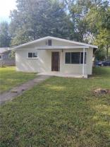 7404 E Mount Herman Avenue, Indianapolis, IN 46231