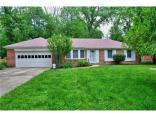 7235 North Tuxedo Street, Indianapolis, IN 46240