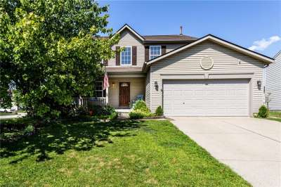 14338 E Lansing Place, Fishers, IN 46038
