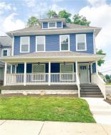 942 E Jefferson Avenue, Indianapolis, IN 46201