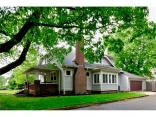 240 Blue Ridge Road, Indianapolis, IN 46208