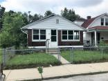 961 West 25th Street<br />Indianapolis, IN 46208