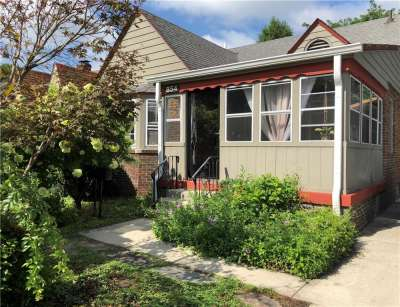 854 N Butler Avenue, Indianapolis, IN 46219