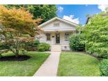 2658 Allen Avenue, Indianapolis, IN 46203