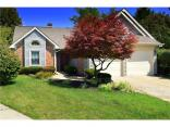 7842 Bosinney Circle, Indianapolis, IN 46256