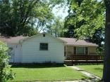 478 South Harrison Street, Spencer, IN 47460