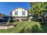 111 Willowood Lane, Fishers, IN 46038