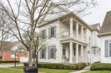 4124 Statesmen Drive<br />Indianapolis, IN 46250