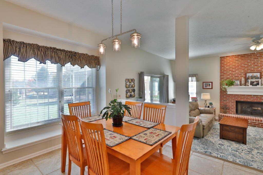 11719 S Mesa Valley Court, Fishers, IN 46037 image #7