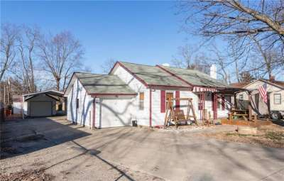 3812 S Olney Street, Indianapolis, IN 46237