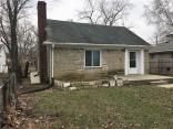 3421 East 38th Street<br />Indianapolis, IN 46218