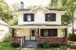 4005 Guilford Avenue, Indianapolis, IN 46205
