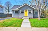 4922 N Carrollton Avenue, Indianapolis, IN 46205