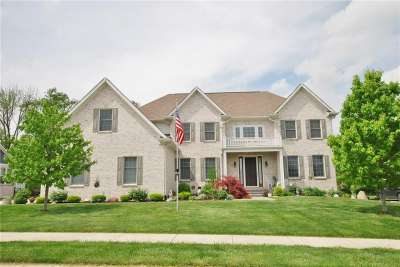 5438 S Cottage Grove Lane, Noblesville, IN 46062