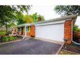12602 Markay Drive, Fishers, IN 46038