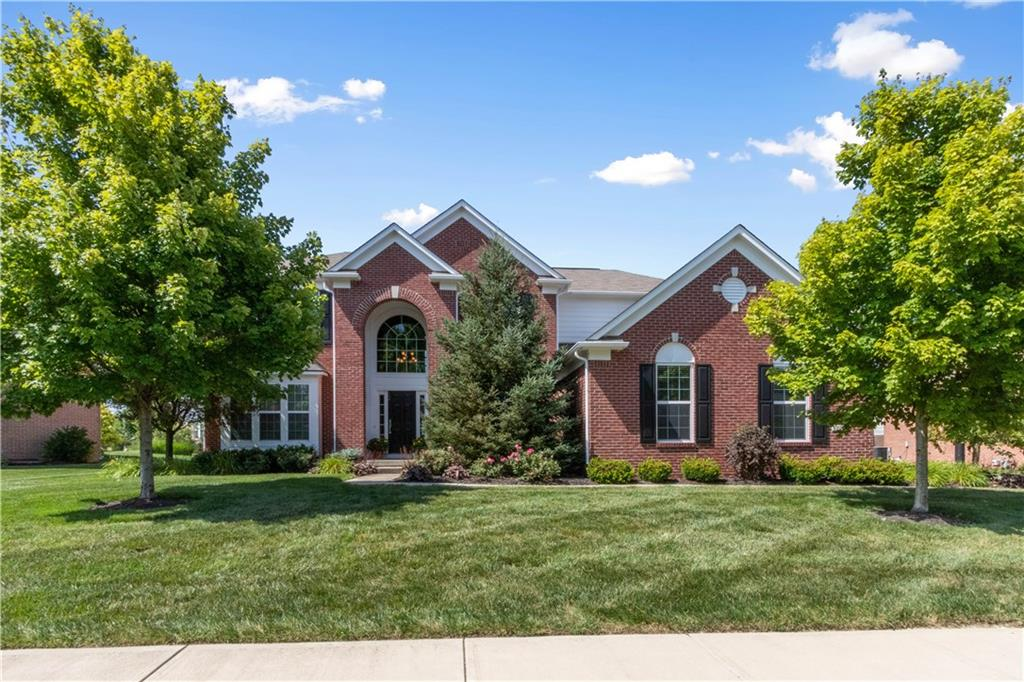 13264 N Talon Crest Drive, Fishers, IN 46037 image #0