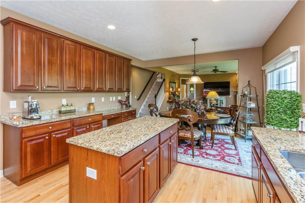 13264 N Talon Crest Drive, Fishers, IN 46037 image #10