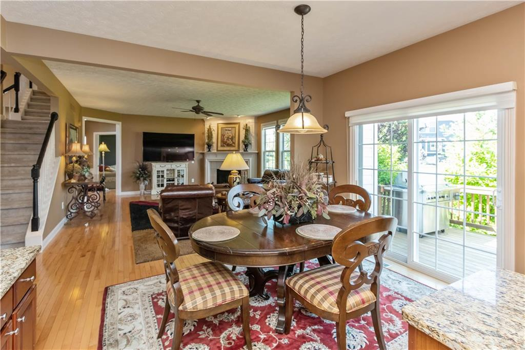 13264 N Talon Crest Drive, Fishers, IN 46037 image #12