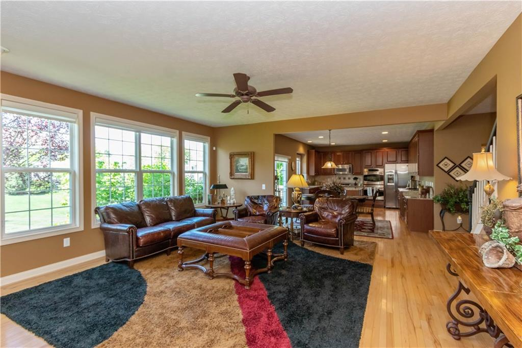 13264 N Talon Crest Drive, Fishers, IN 46037 image #13