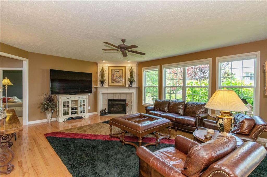 13264 N Talon Crest Drive, Fishers, IN 46037 image #14