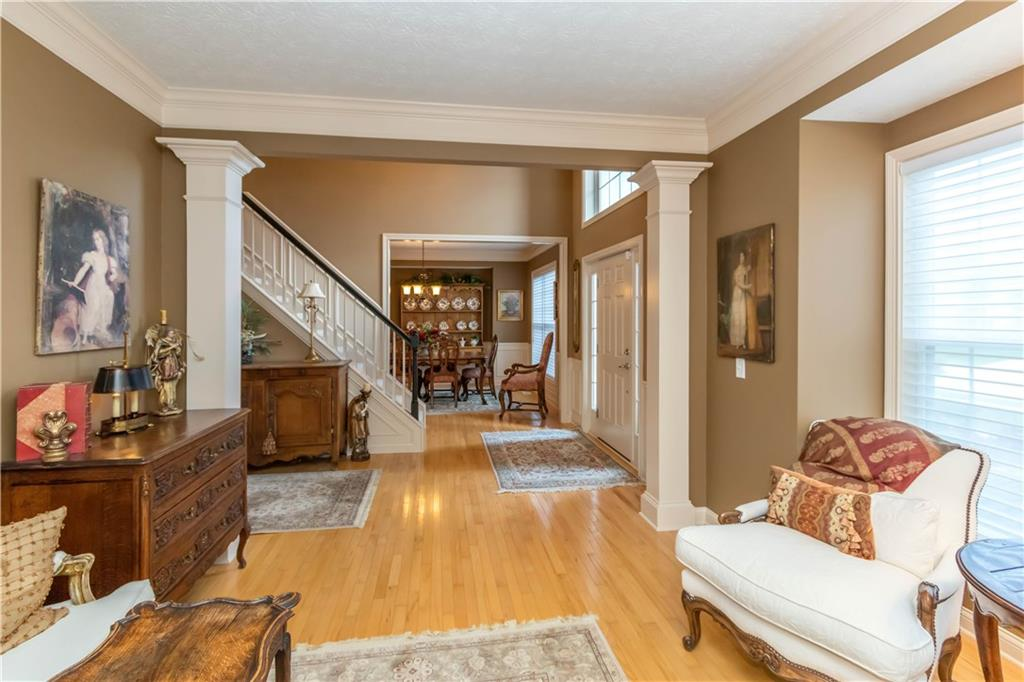 13264 N Talon Crest Drive, Fishers, IN 46037 image #2