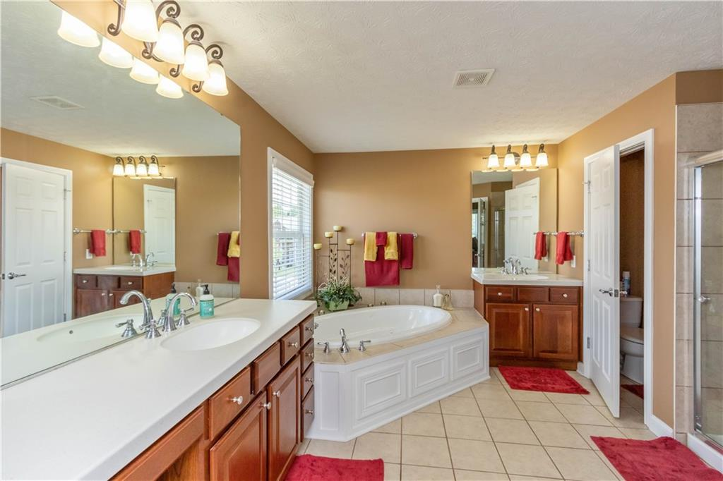 13264 N Talon Crest Drive, Fishers, IN 46037 image #20