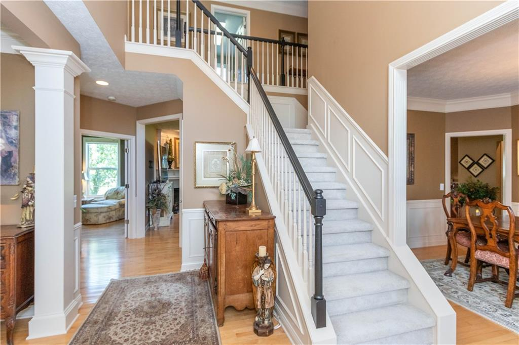 13264 N Talon Crest Drive, Fishers, IN 46037 image #4