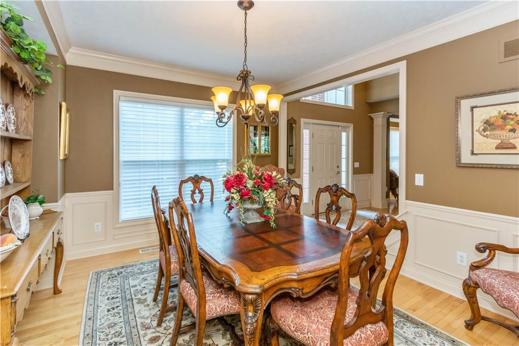 13264 N Talon Crest Drive, Fishers, IN 46037 image #6