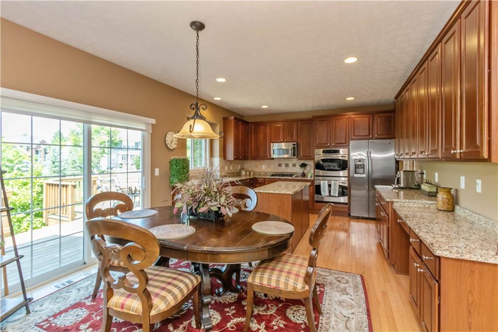 13264 N Talon Crest Drive, Fishers, IN 46037 image #7