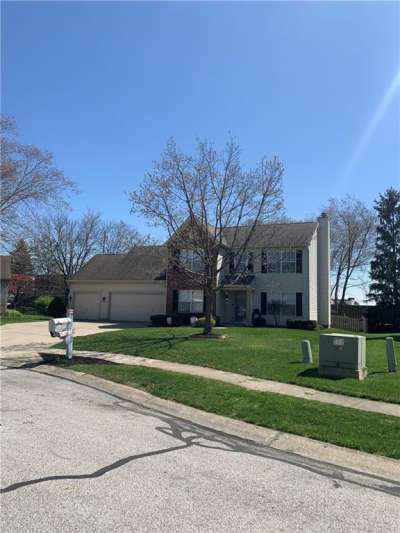 7945 S Red Sunset Way, Avon, IN 46123
