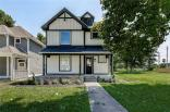 2217 Bellefontaine Street<br />Indianapolis, IN 46205