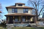 319 North Dequincy Street, Indianapolis, IN 46201