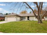 8328 Hill Gail Drive, Indianapolis, IN 46217