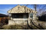 6100 Eastridge Drive<br />Indianapolis, IN 46219