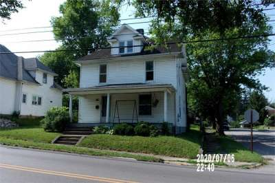 803 E Indiana Avenue, New Castle, IN 47362