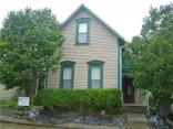 1654  Union  Street, Indianapolis, IN 46225