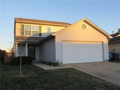 1235 E Country Creek Court, Indianapolis, IN 46234
