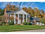 8924 Anchor Bay Drive, Indianapolis, IN 46236