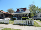415 South Grand Avenue, Indianapolis, IN 46219
