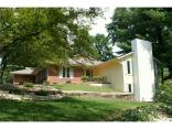 2120 East Devon  Court, Martinsville, IN 46151