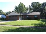 555  Yorktown  Road, Greenwood, IN 46142