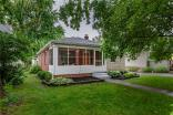 6124 Rosslyn Avenue, Indianapolis, IN 46220