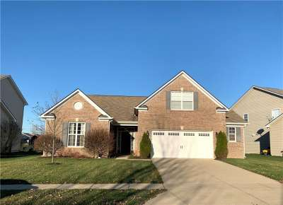 6072 W Chestnut Eagle Drive, Zionsville, IN 46077