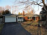 3202 East 48th Street, Indianapolis, IN 46205