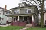 2821 North New Jersey Street, Indianapolis, IN 46205