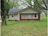 6684 South Jonesville Road, Columbus, IN 47201
